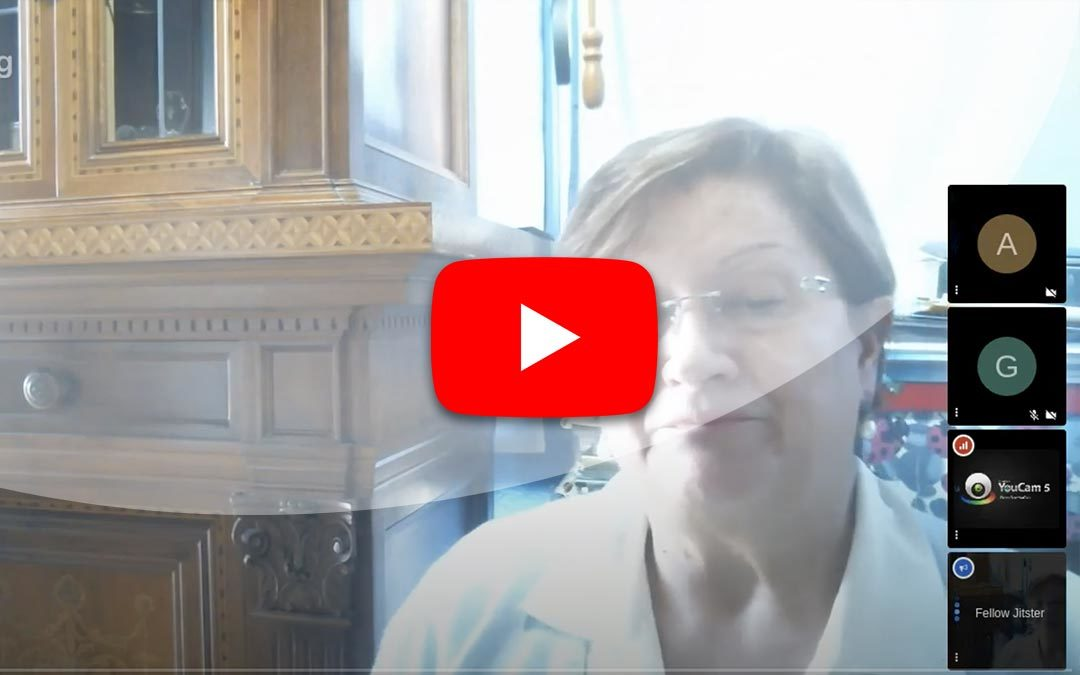 Videolezione di Storia delle Religioni del 17 Aprile