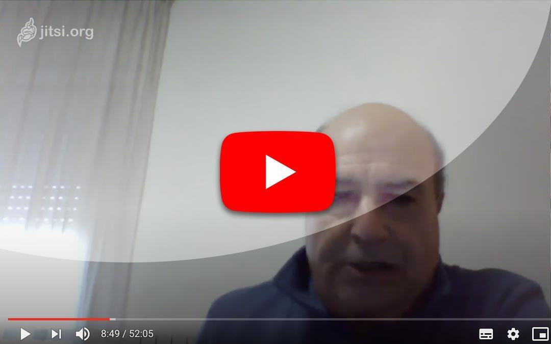Videolezione Storia della Chiesa I 15 Aprile 2020